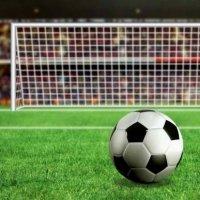 Трава для футбол